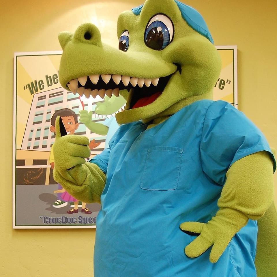 The Croc Doc image 0