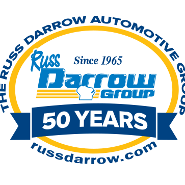 Russ Darrow Nissan of West Bend