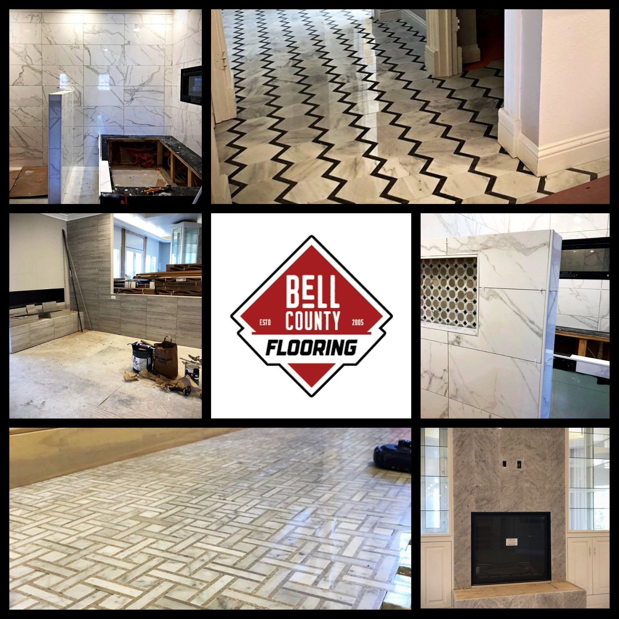 Bell County Flooring image 32