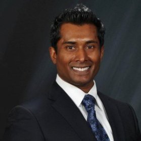 Farmers Insurance - Sunderasan Govender