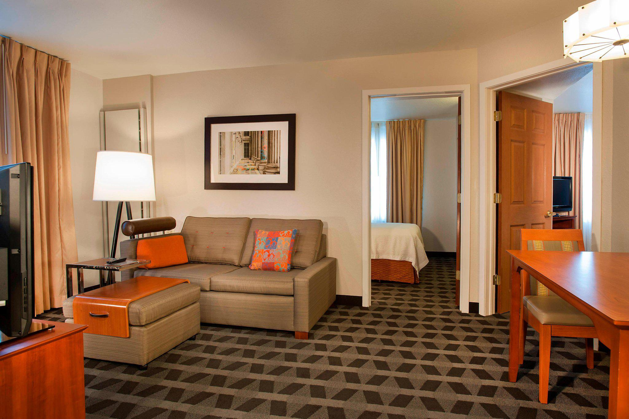 TownePlace Suites by Marriott Dulles Airport