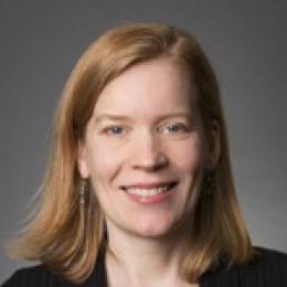 Elizabeth Groff, MD image 0
