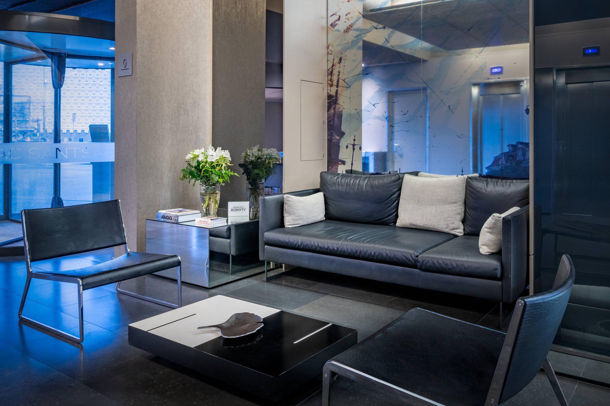 AC Hotel by Marriott Sants