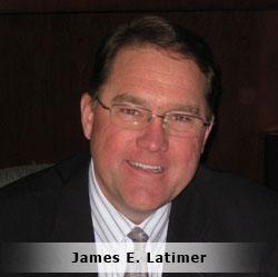 Law Office of James E. Latimer
