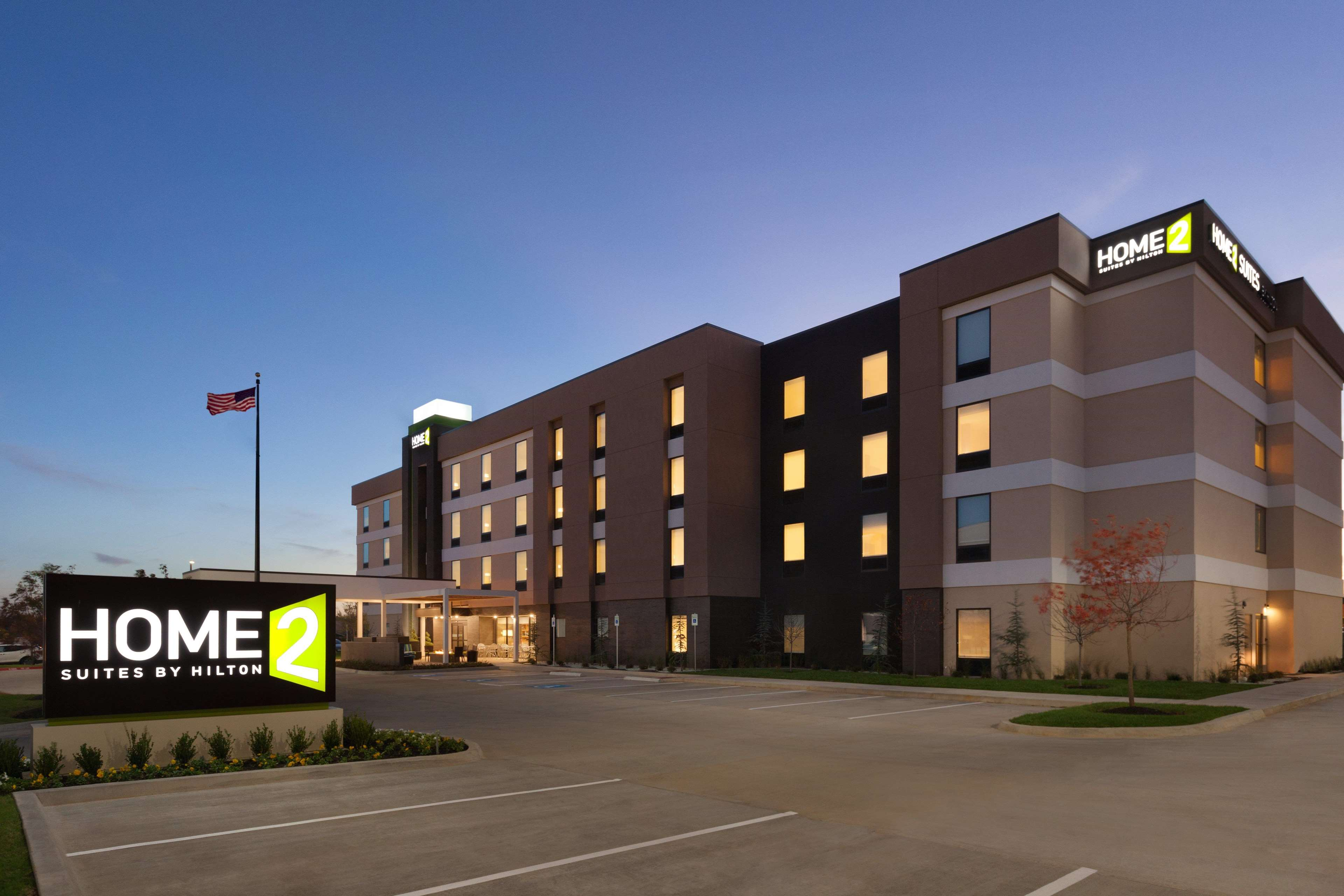 Home2 Suites by Hilton Oklahoma City South