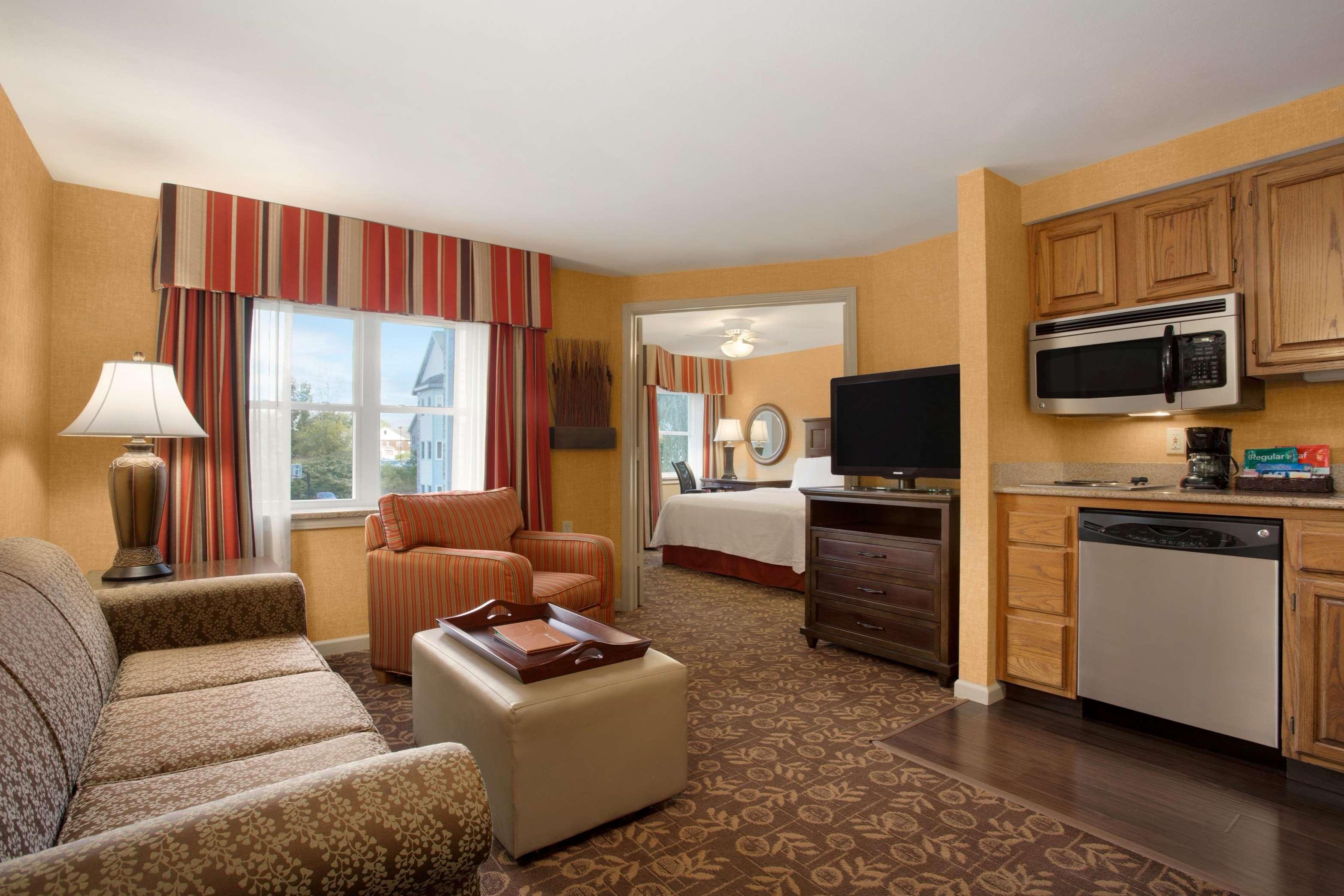Homewood Suites by Hilton Syracuse/Liverpool image 20