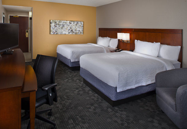 Courtyard by Marriott New Orleans Metairie image 4