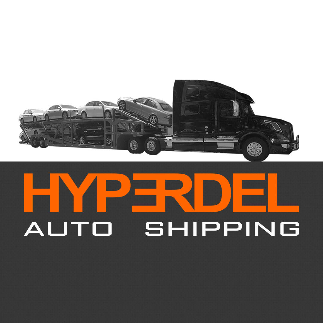 HYPERDEL Auto Shipping