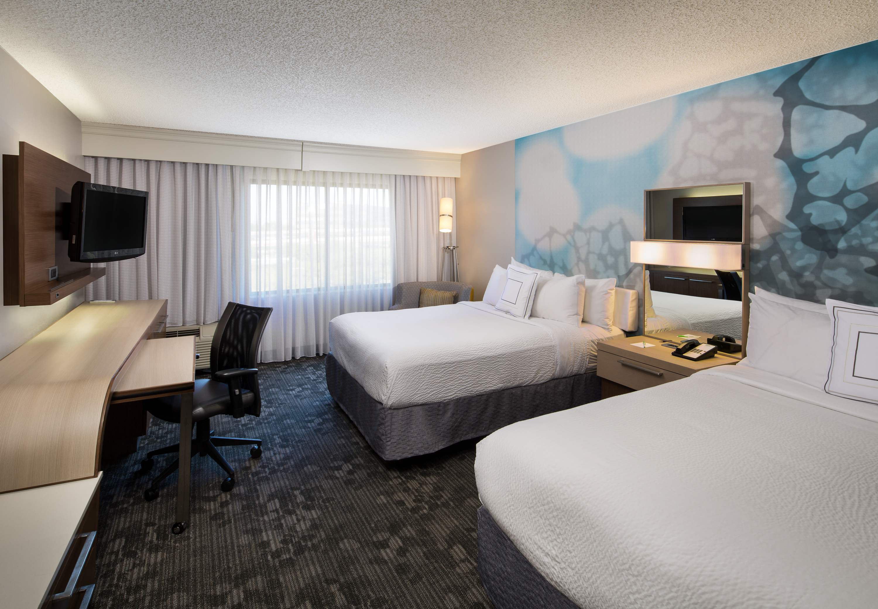 Courtyard by Marriott San Antonio Airport/North Star Mall image 0