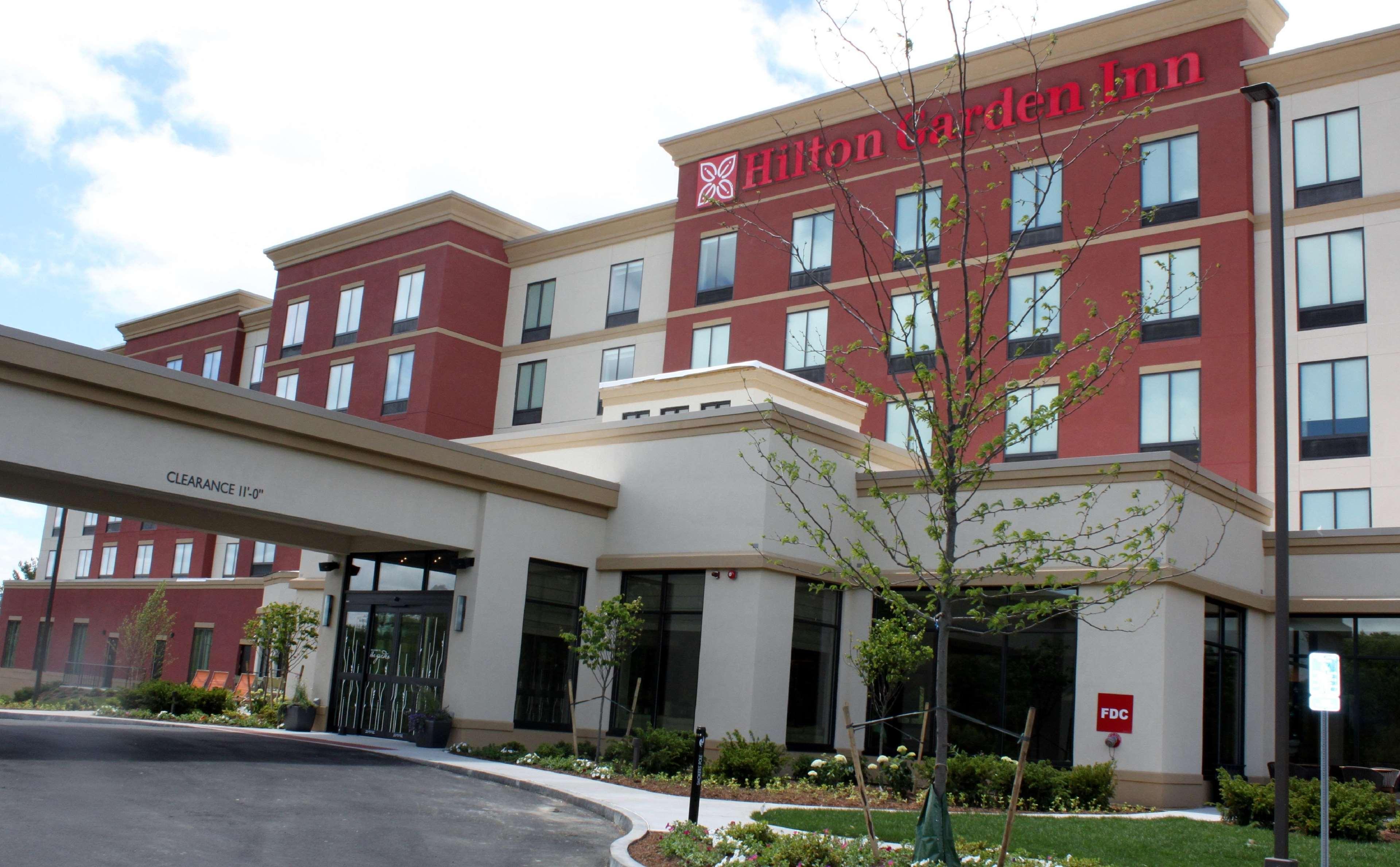 Hilton Garden Inn Boston/Marlborough image 36