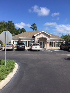 Our Spring Hill Office
