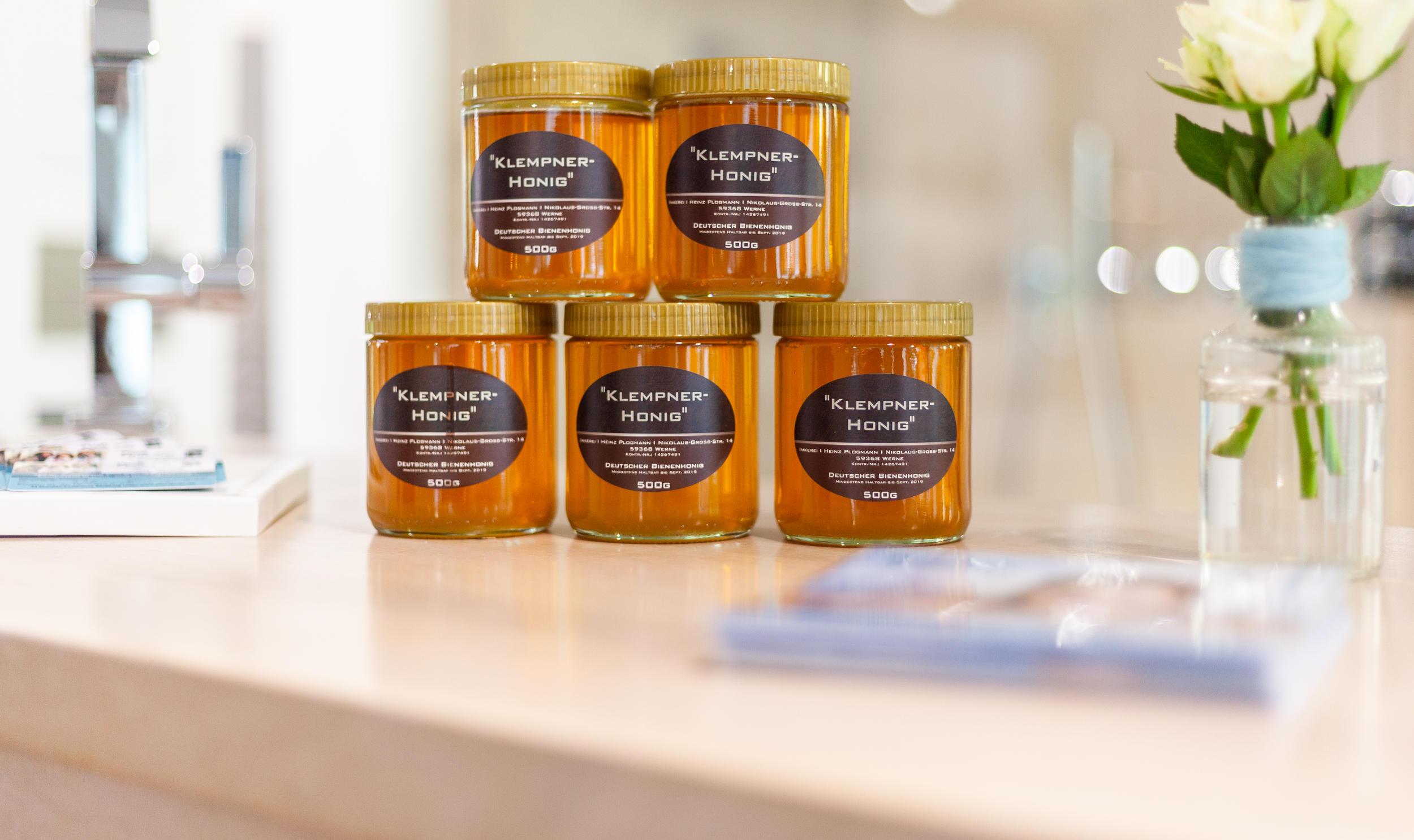 Klempner Honig aus Werne