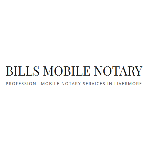 Bill's Mobile Notary image 1
