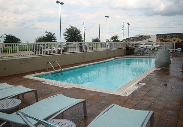 SpringHill Suites by Marriott Houston Rosenberg image 0