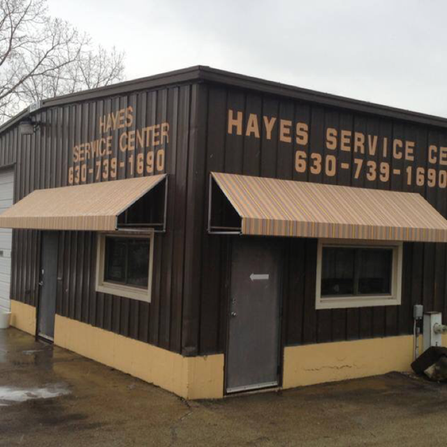 Hayes Service Center in Romeoville, IL, photo #45
