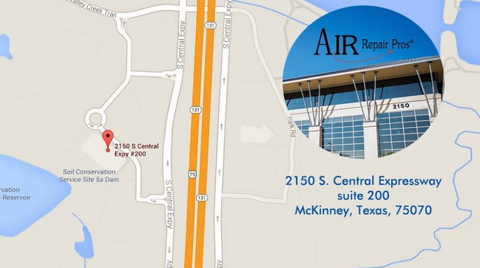 Air Repair, Inc.