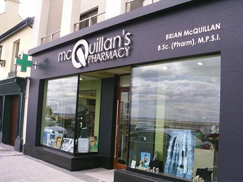 McQuillan's Pharmacy 2