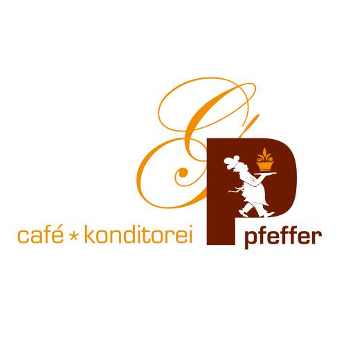 Logo von Café Konditorei PFEFFER im Traditionshaus FISCHER