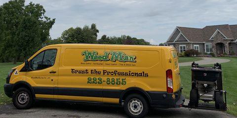 Weed Man-Rochester, LLC