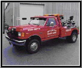Young's Garage Inc. image 0