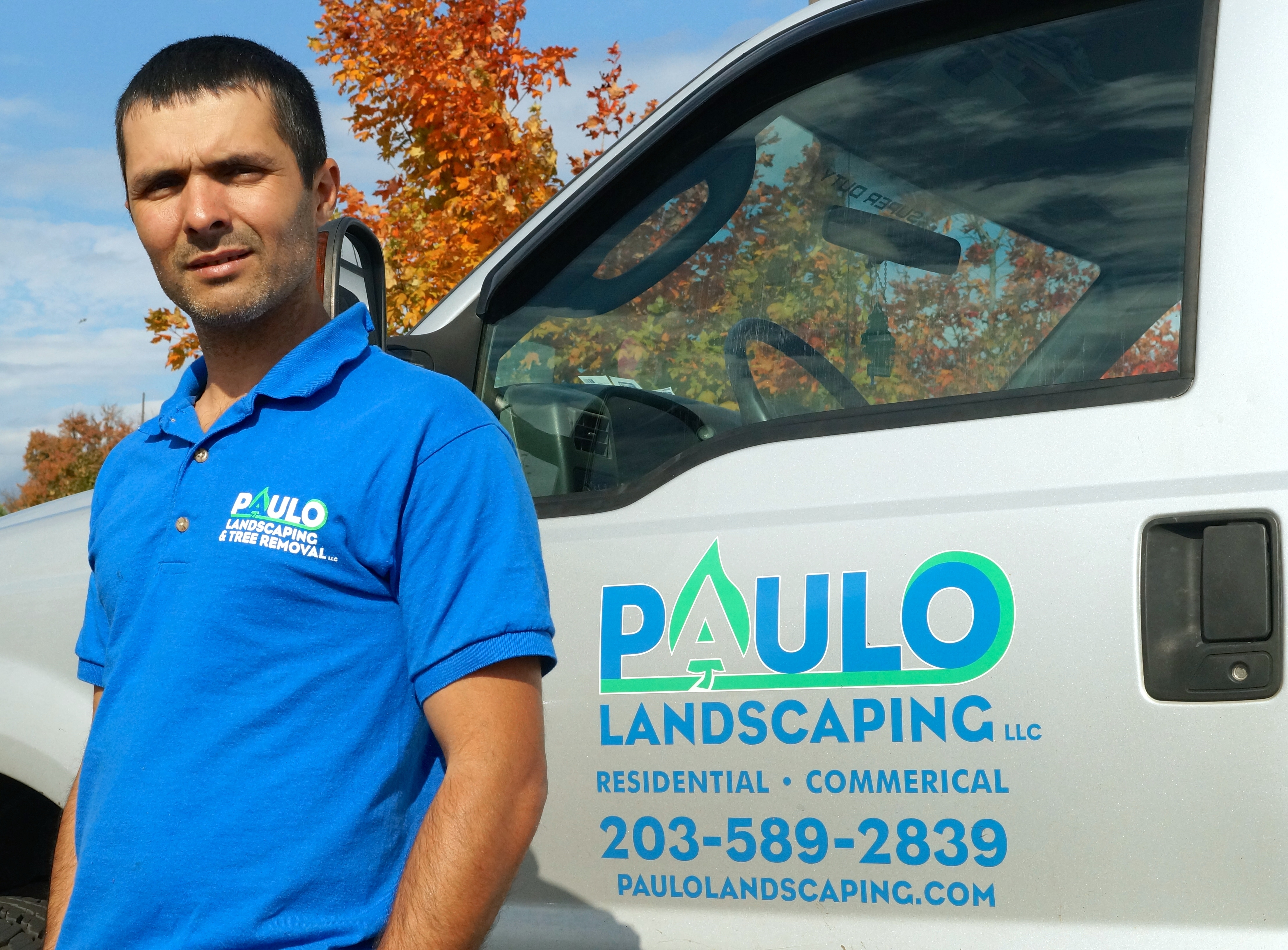 Paulo's Landscaping & Tree Removal LLC image 1