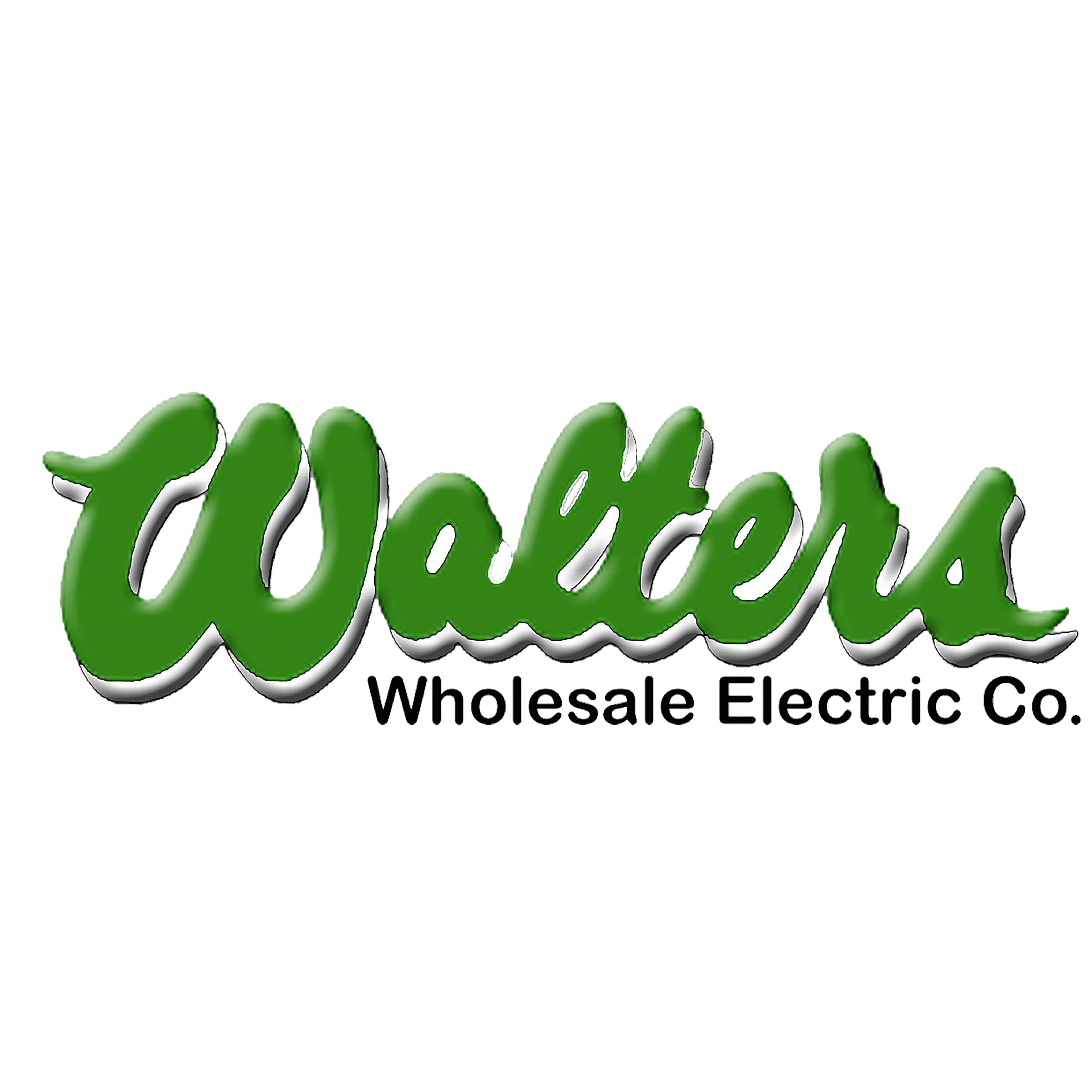 Walters Wholesale Electric Co.