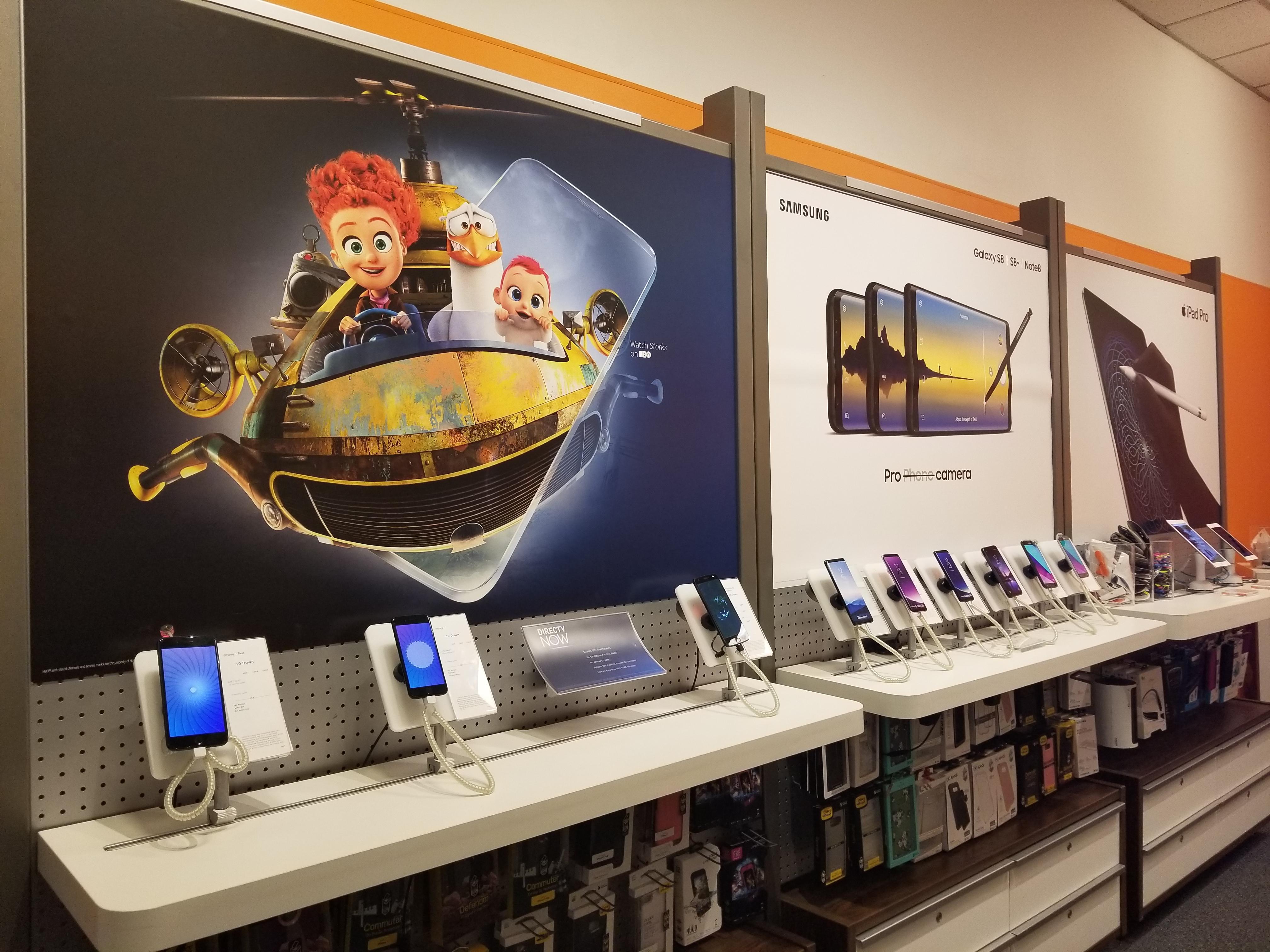 AT&T - CLOSED image 4