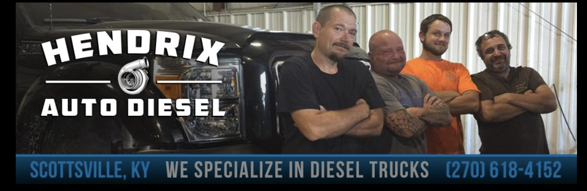 Hendrix Auto Diesel image 1