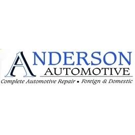 Auto Repair Shop in KS Olathe 66062 Anderson Automotive 19745 West 159th St  (913)210-1848