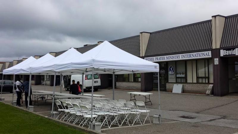 Diamond Tents & Event Rentals