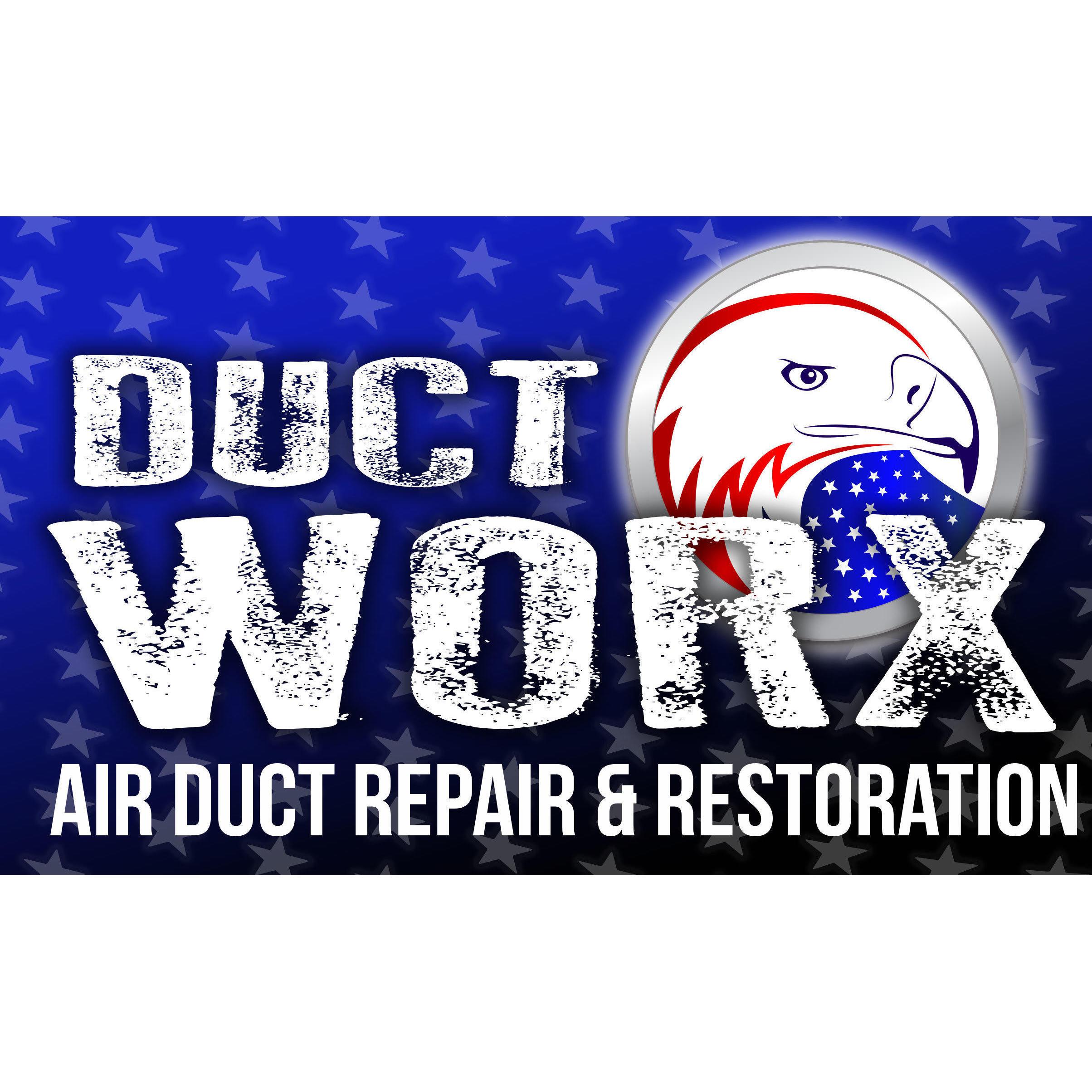 Duct Worx, LLC image 0