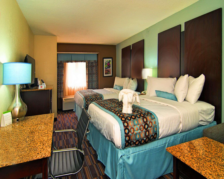 Best Western Plus Elizabeth City Inn & Suites image 36