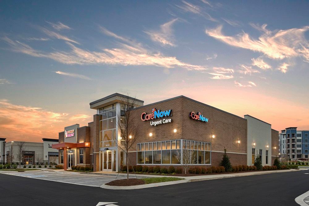 CareNow Urgent Care - Murfreesboro Medical Center Parkway image 5