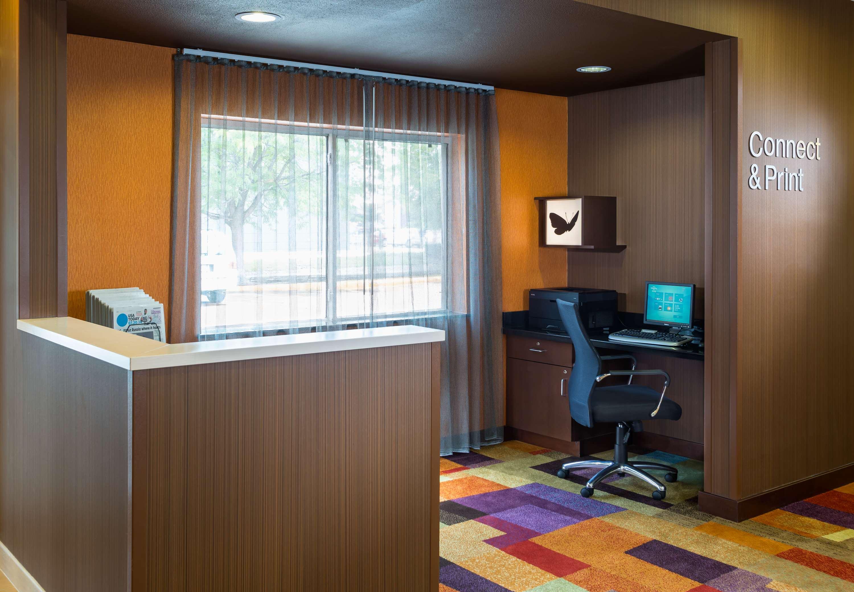 Fairfield Inn & Suites by Marriott Lafayette image 17