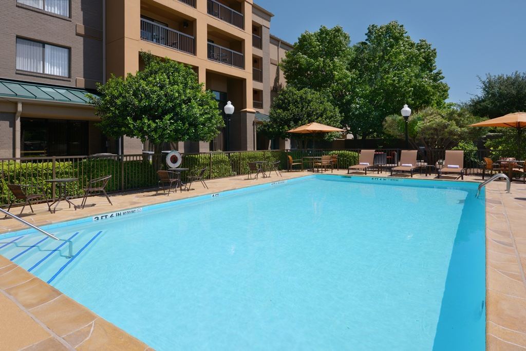 Courtyard by Marriott Dallas Richardson at Campbell image 19