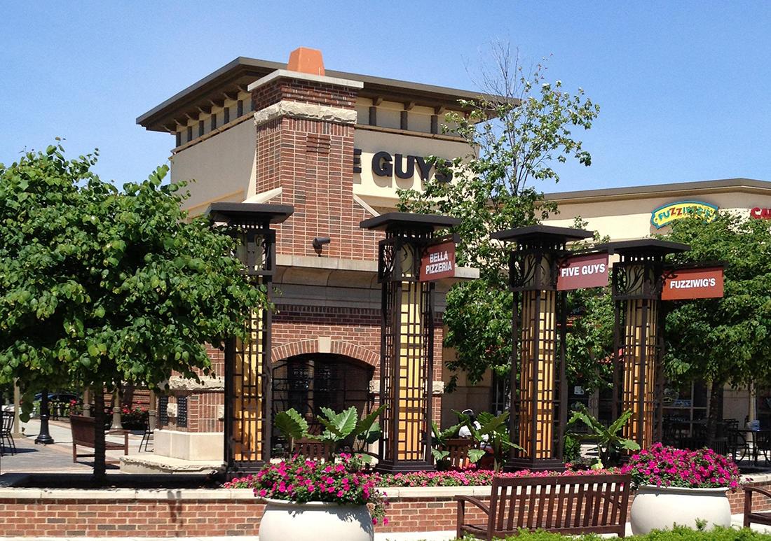 Hamilton Town Center image 5