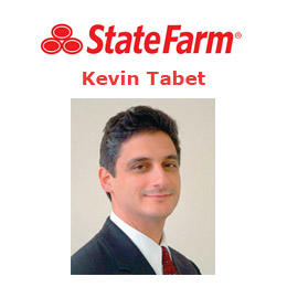 Kevin Tabet - State Farm Insurance Agent
