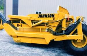 Johnson Equipment image 5