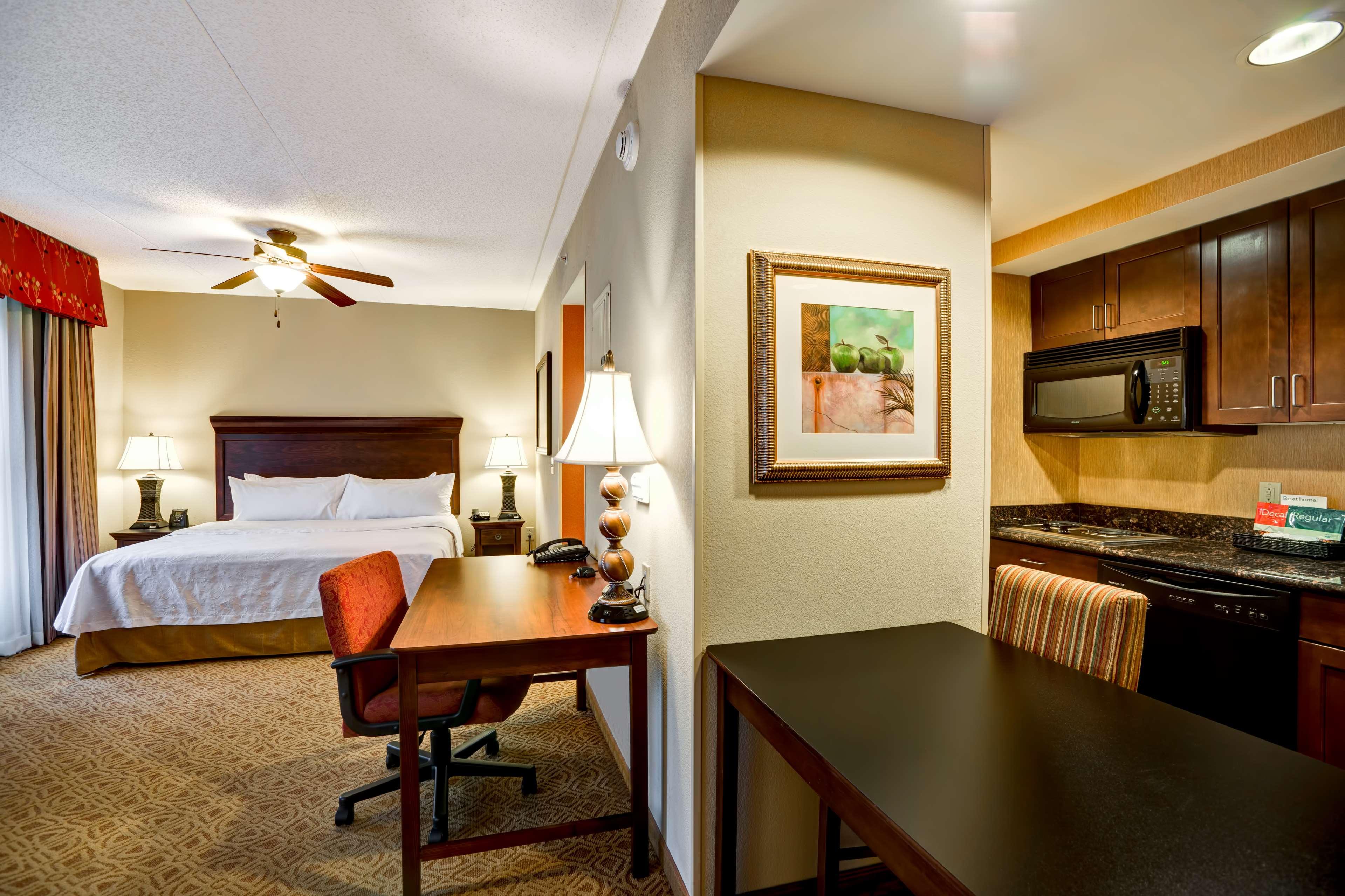 Homewood Suites by Hilton Fredericksburg image 22