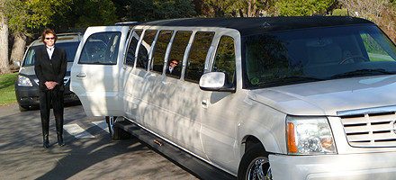 Exquisite Limo image 6