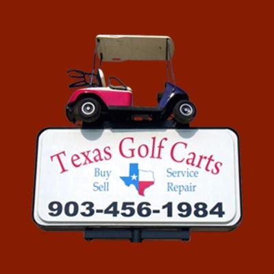 Texas Golf Carts image 0