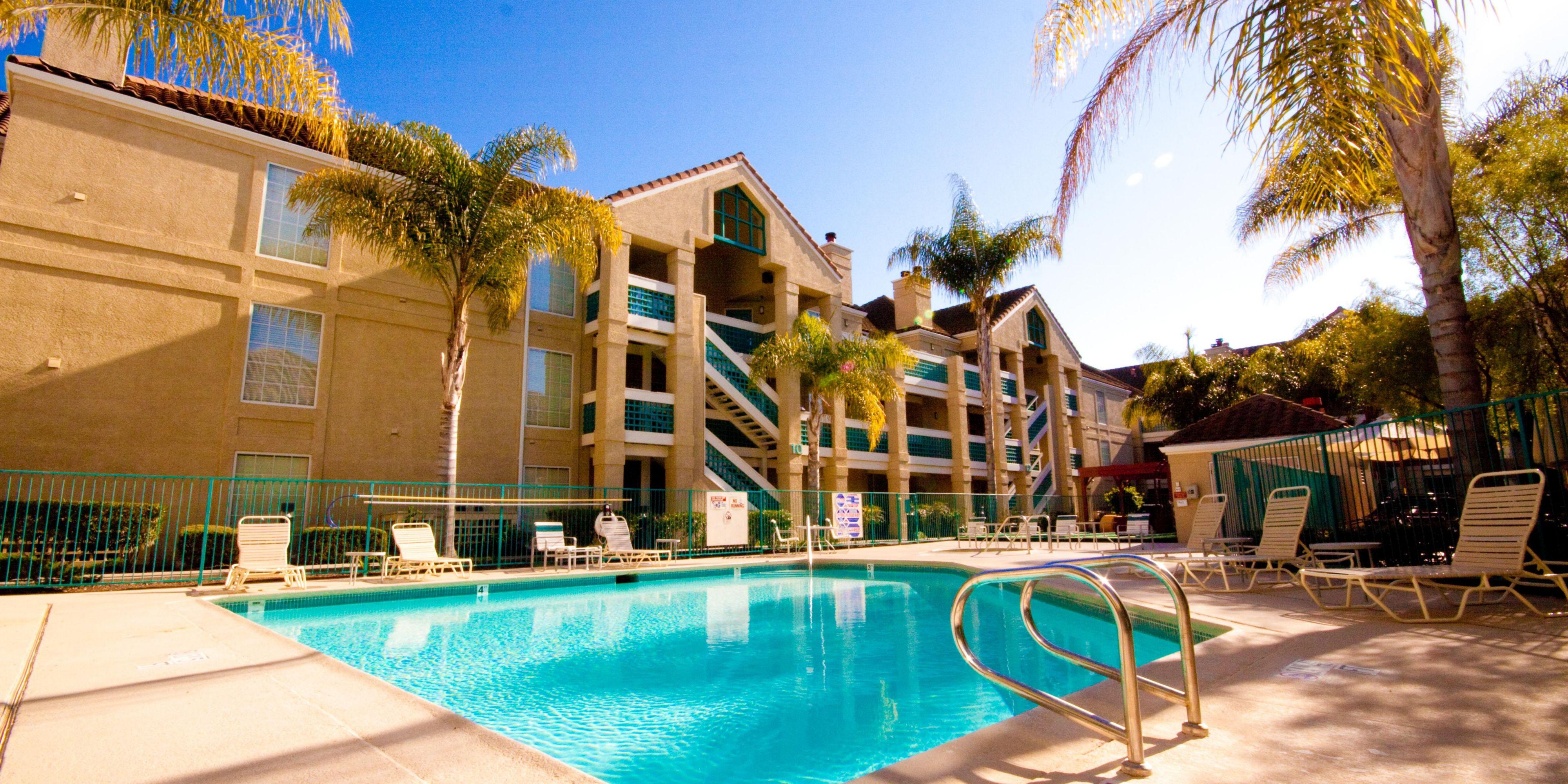 Staybridge Suites Sunnyvale image 2
