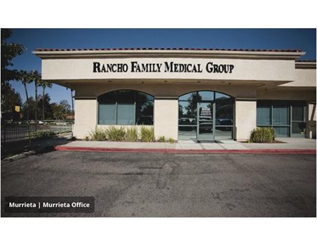 Rancho Family Medical Group image 4