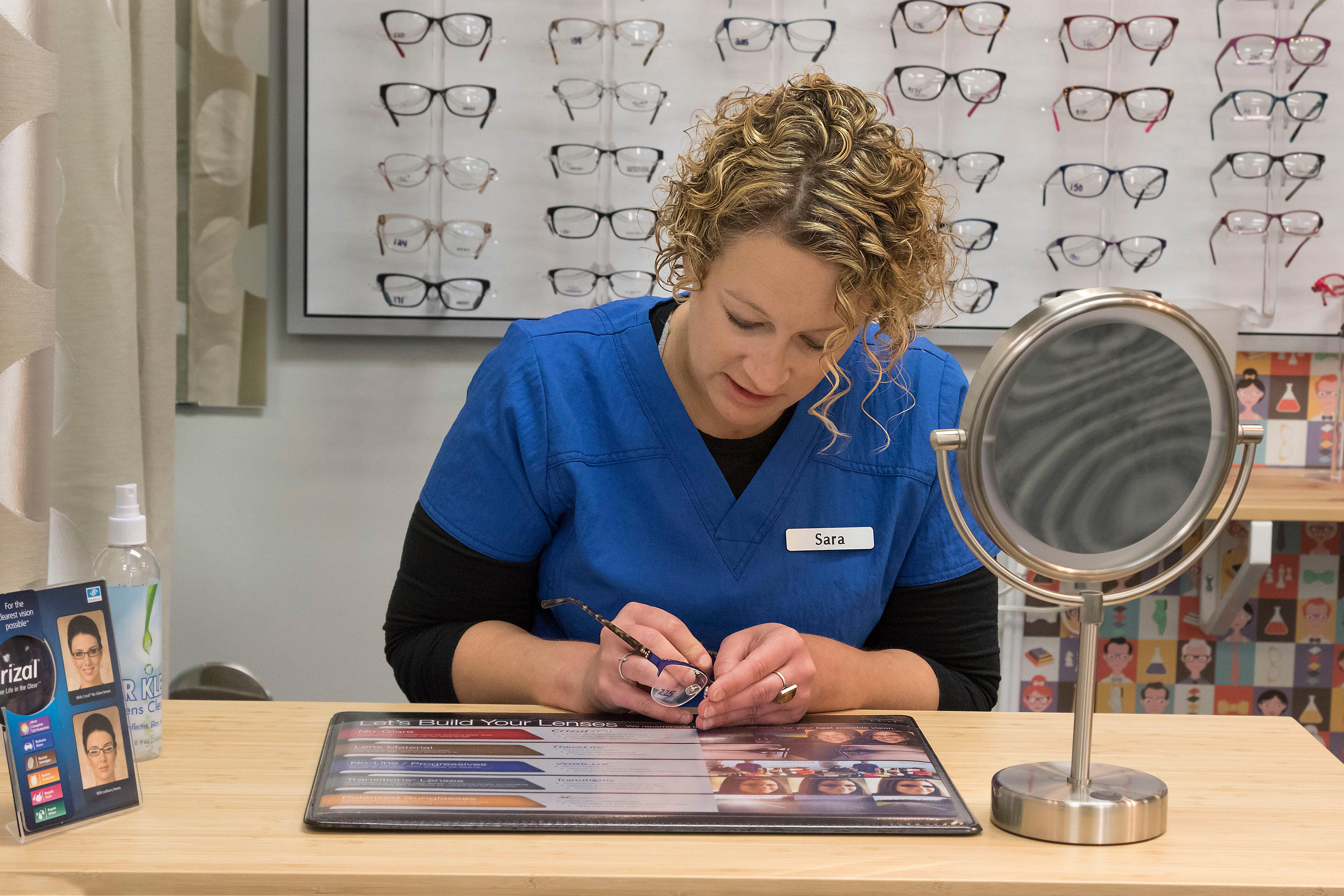 Heart of America Eye Care image 3