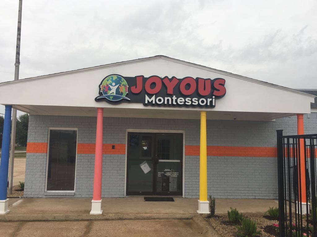 Joyous Montessori The Colony image 0