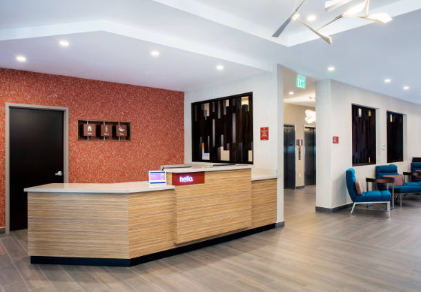 TownePlace Suites by Marriott Miami Homestead image 2