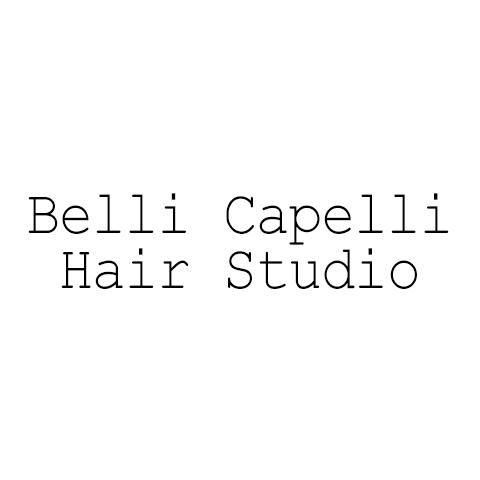 Belli Capelli Hair Studio