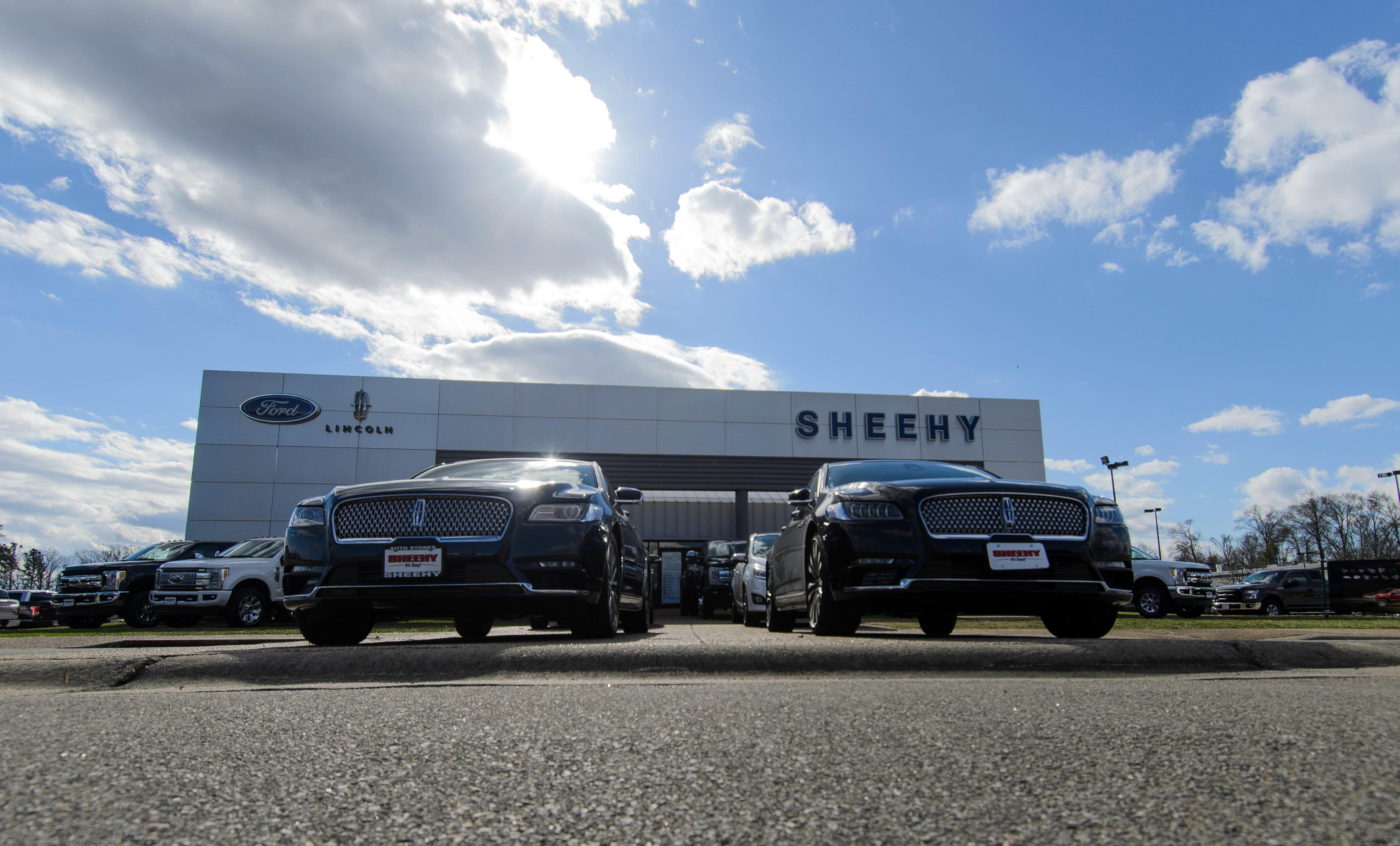 Sheehy Ford Gaithersburg >> Contact Sheehy Auto Stores   Autos Post
