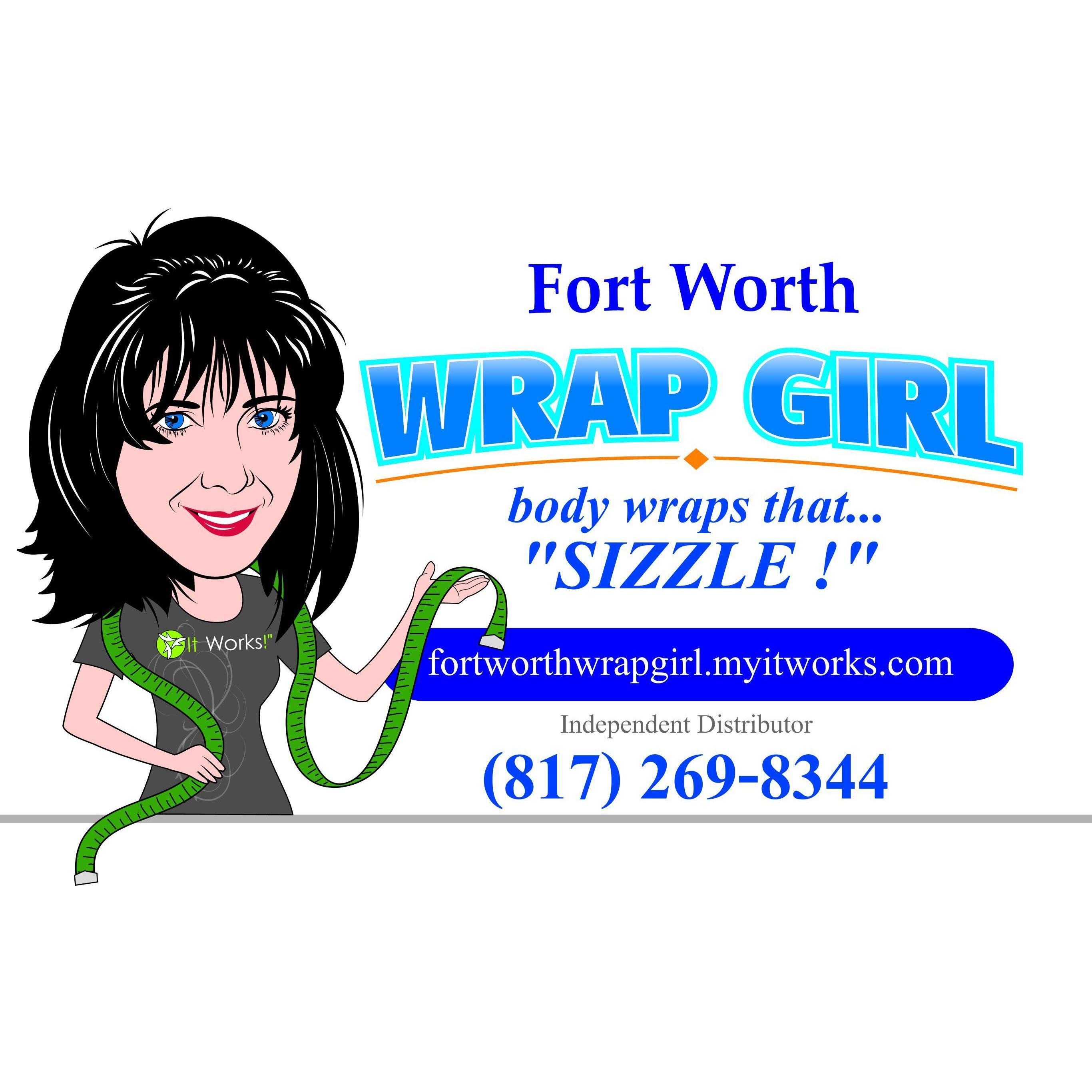 Fort Worth Wrap Girl