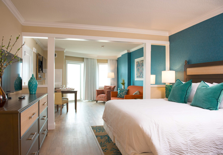 Bethany Beach Ocean Suites Residence Inn by Marriott image 6
